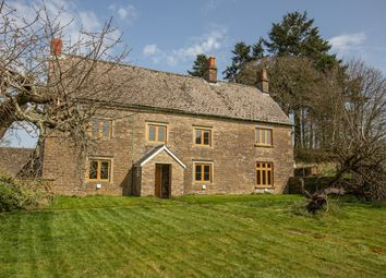 Thumbnail Farm for sale in St Briavels, Gloucestershire