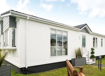 Thumbnail 2 bed bungalow for sale in Carterton Park, Milestone Road, Carterton, Oxfordshire