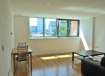 Thumbnail 1 bedroom flat to rent in East India Dock Road, London