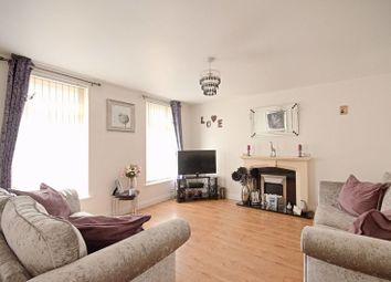 3 bed terraced house for sale in St. Johns Close, Crossfield, Cleator Moor CA25