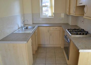 Thumbnail 2 bed flat to rent in Nelson Street, Norwich