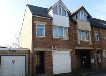 Thumbnail 2 bedroom end terrace house for sale in Golden Road, East Oxford, Oxford