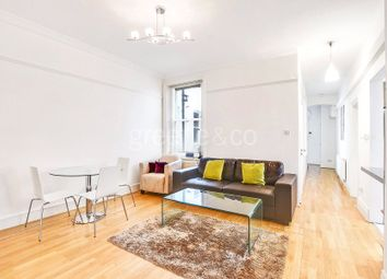 Thumbnail 2 bed property to rent in Alexandra Mansions, West End Lane, West Hampstead, London