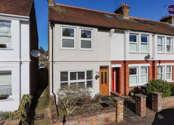 Ebury Road, Rickmansworth WD3. 3 bed end terrace house for sale