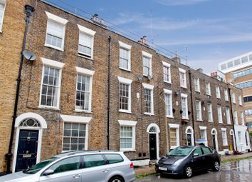 Thumbnail 5 bed terraced house to rent in Mount Terrace, London