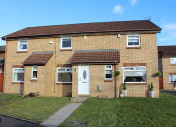 Thumbnail 2 bedroom terraced house to rent in Nelson Crescent, Motherwell, North Lanarkshire
