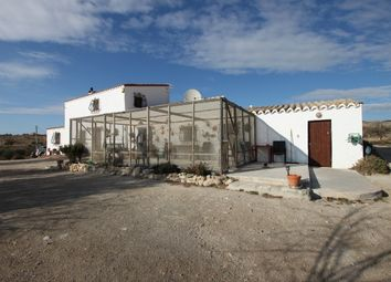 Thumbnail 2 bed country house for sale in Huercal-Overa, Almería, Es