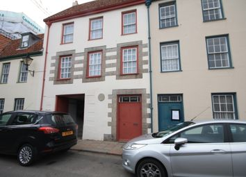 Thumbnail 2 bed cottage for sale in 3 Hue Street, St Helier