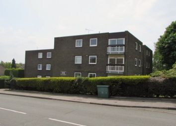 Thumbnail 2 bed flat to rent in Ceder House, Heatherhayes, Ipswich