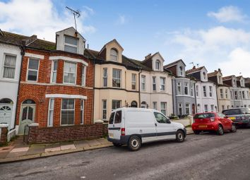 Thumbnail 3 bedroom terraced house for sale in Cornwall Road, Bexhill On Sea