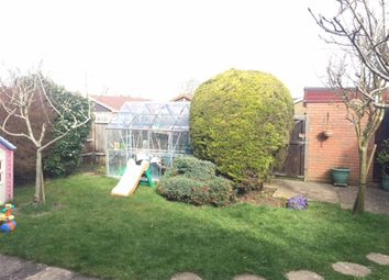 Thumbnail 3 bed detached bungalow for sale in Telscombe Road, Telscombe Cliffs, East Sussex