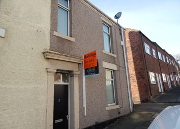 Thumbnail 2 bedroom terraced house to rent in Spencer Street, North Shields