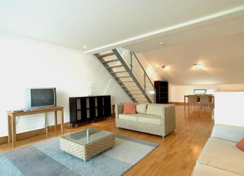 Thumbnail 3 bedroom terraced house to rent in Paradise Passage, London, Islington