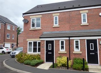 Thumbnail 3 bed semi-detached house for sale in Teasdale Place, Denton Holme, Carlisle