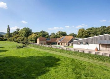 Thumbnail Farmhouse for sale in Pepperbox Lane, Bramley, Guildford