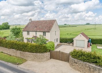 Thumbnail 4 bed detached house for sale in Didmarton, Badminton