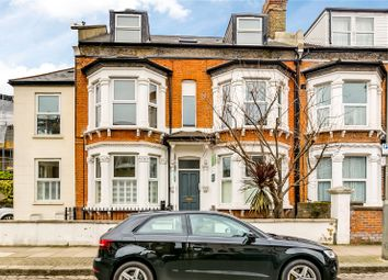 Thumbnail 1 bed flat for sale in Heslop Road, London