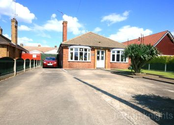 3 bed detached bungalow for sale in Amersall Road, Scawthorpe, Doncaster DN5