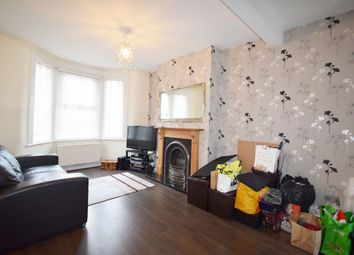 Thumbnail 2 bed terraced house to rent in Thirsk Road, London