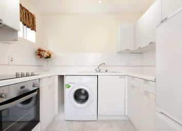 Thumbnail 1 bed flat to rent in Sundew Court, Elmore Close, Alperton
