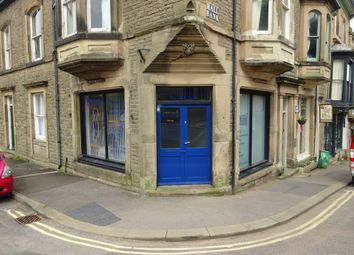 Thumbnail Retail premises to let in Hall Bank, Buxton