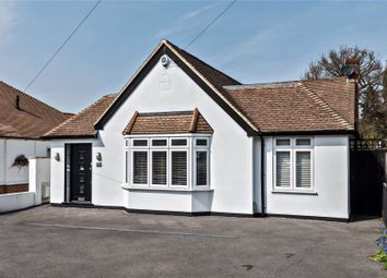Thumbnail 3 bedroom bungalow for sale in Rusland Avenue, Orpington