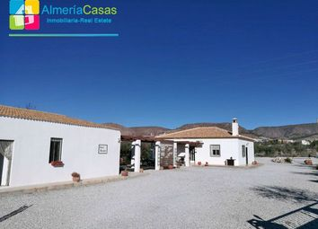 Thumbnail 4 bed villa for sale in 04810 Oria, Almería, Spain