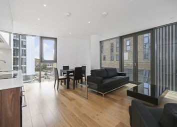 Thumbnail 2 bed flat to rent in Riverside Quarter, Eastfields Avenue, London