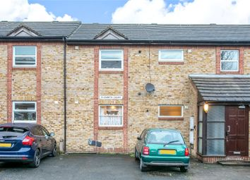 Thumbnail 1 bed flat for sale in Elizabeth Court, Ferris Road, East Dulwich, London