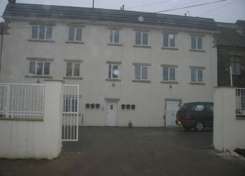 Thumbnail 3 bed flat to rent in Back Blythe Avenue, Bradford