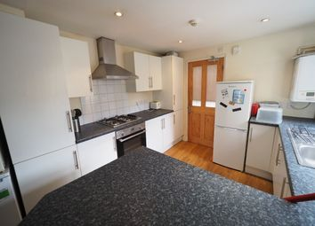 Thumbnail 6 bed semi-detached house to rent in Egham Hill, Egham