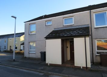 Thumbnail 2 bedroom flat for sale in Beckgreen, Egremont, Cumbria