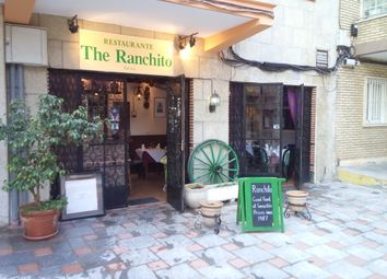 Thumbnail Pub/bar for sale in Lovely Drinks Bar In Los Boliches Freehold And Lease, Spain