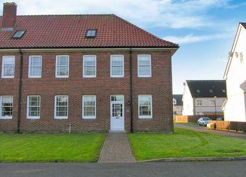 Thumbnail 3 bedroom town house to rent in Quinn Court, Lanark