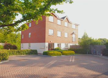 Thumbnail 2 bed flat to rent in Harris Yard, Saffron Walden