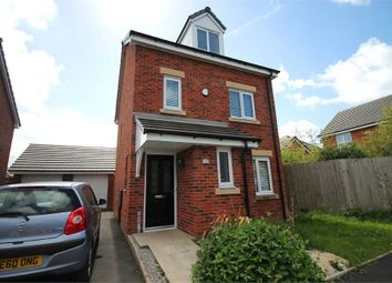 Thumbnail 4 bed detached house to rent in Salisbury Avenue, Heaton, Bolton, Lancashire