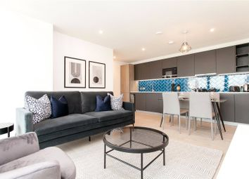Thumbnail 2 bed flat to rent in Shoreditch Exchange, London