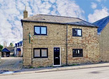 Thumbnail 3 bed detached house for sale in Eynesbury, St Neots, Cambridgeshire