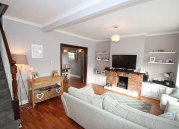 3 bed terraced house for sale in Cranham Road, Hornchurch RM11