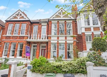 4 bed terraced house for sale in Queens Park Terrace, Brighton BN2