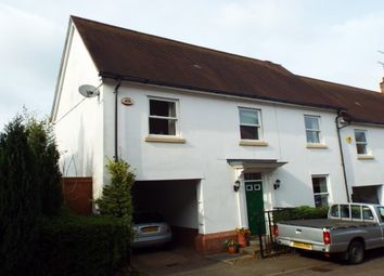 Thumbnail 2 bedroom property to rent in Sawyers Grove, Brentwood
