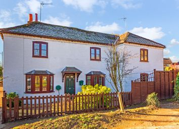 Thumbnail 3 bed end terrace house for sale in Cambridge Road, Wadesmill, Ware