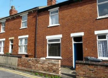 Thumbnail 3 bed terraced house to rent in Rudgard Lane, Lincoln