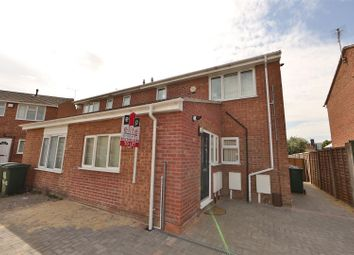 Thumbnail 2 bedroom flat to rent in Delage Close, Longford, Coventry