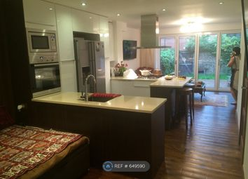 Thumbnail 1 bed flat to rent in Stanford Close, Hampton