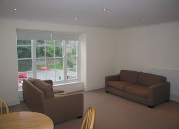 Thumbnail 1 bed flat to rent in Kensington House, Flat 2, Castle Lake, Haverfordwest.