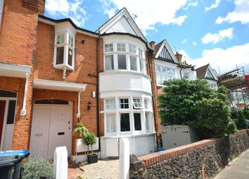 Thumbnail 1 bed flat to rent in Kingsley Road, Palmers Green