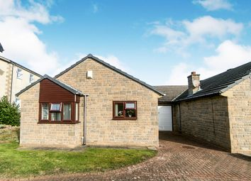 Thumbnail 2 bedroom bungalow for sale in Library Court, Prudhoe, Northumberland