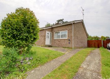 Thumbnail 3 bed bungalow for sale in Linnet Crescent, Brandon