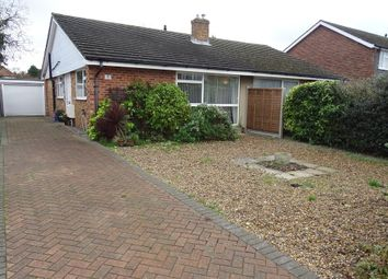 2 bed semi-detached bungalow for sale in Avon Road, Sunbury-On-Thames TW16